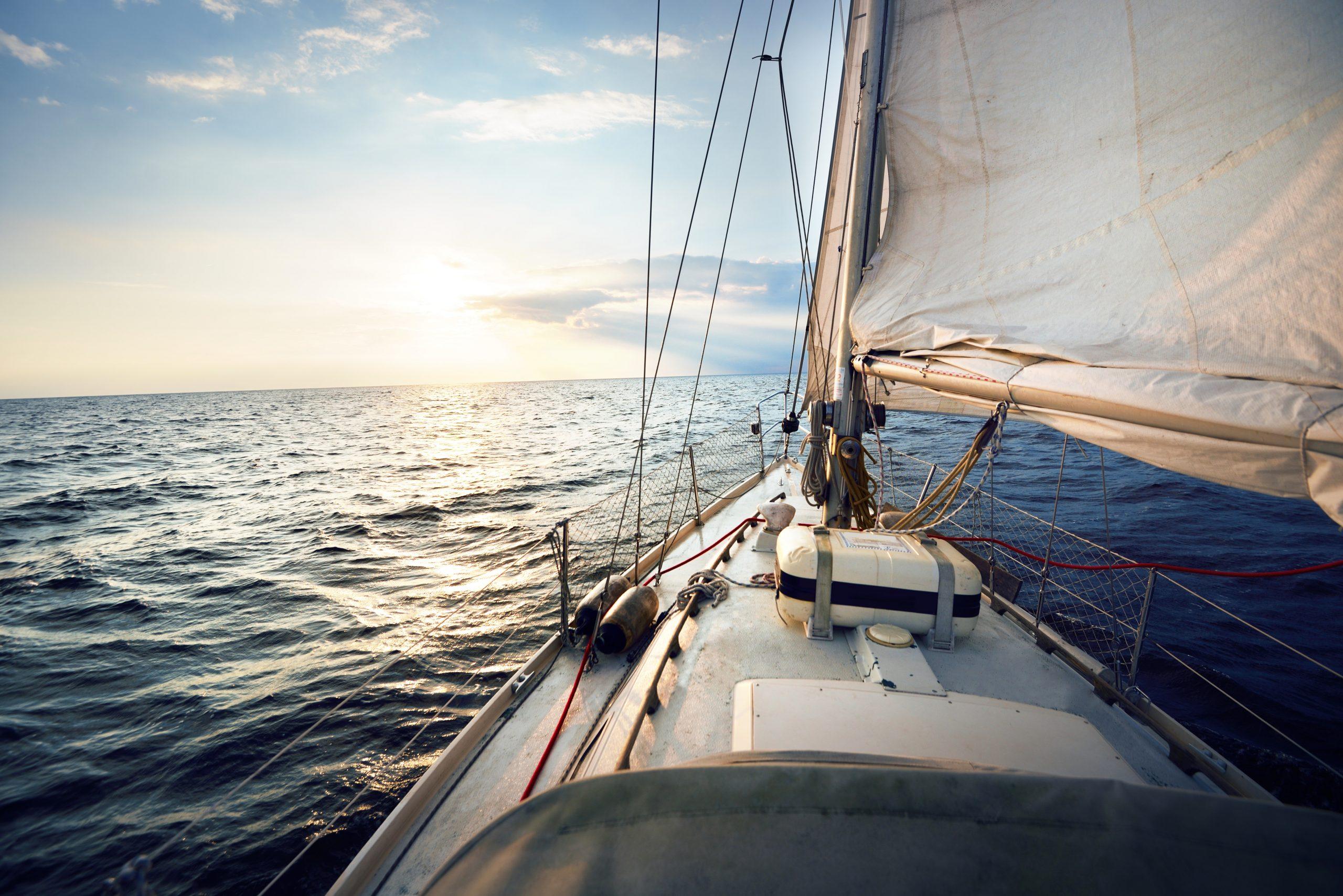 Verfickte Bootstour auf dem Bodensee